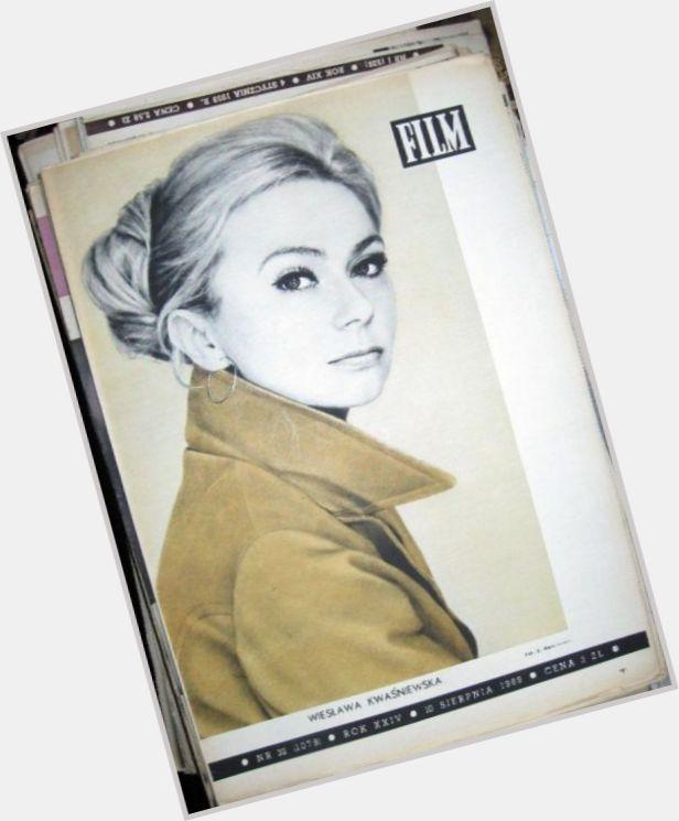 "<a href=""/hot-women/wieslawa-kwasniewska/where-dating-news-photos"">Wieslawa Kwasniewska</a> Average body,  blonde hair & hairstyles"