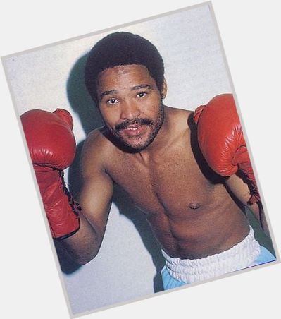 Wilfred Benitez birthday 2015