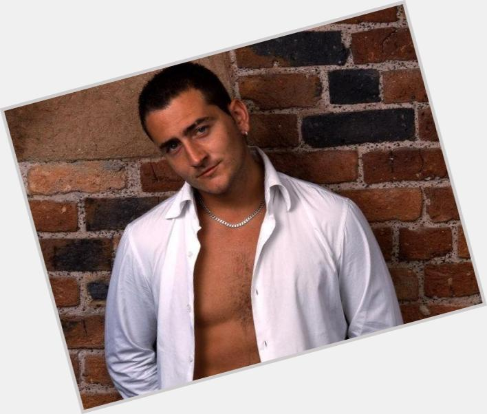 Will Mellor Official Site For Man Crush Monday Mcm