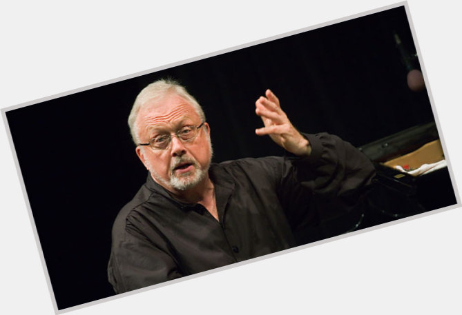 William Bolcom birthday 2015