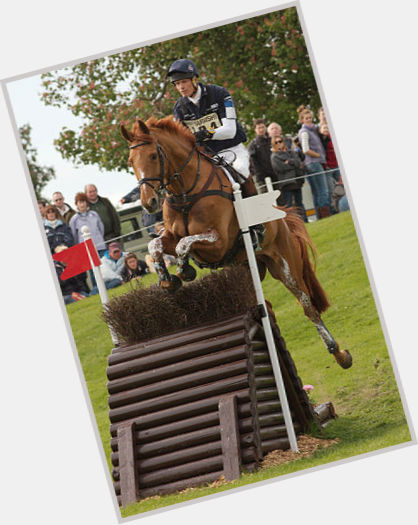 William Fox-Pitt birthday 2015