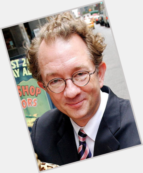 William Ivey Long birthday 2015