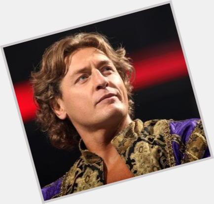 William Regal birthday 2015