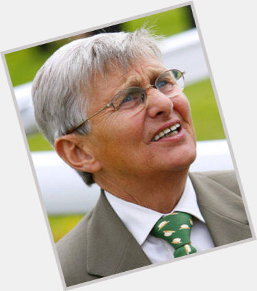 Willie Carson birthday 2015