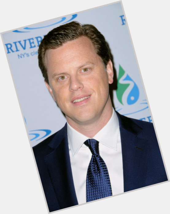 Willie Geist birthday 2015