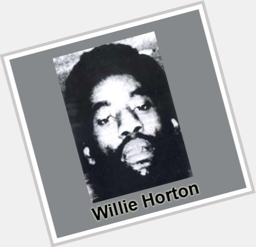 Willie Horton new pic 1