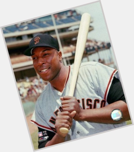 Willie Mccovey new pic 1