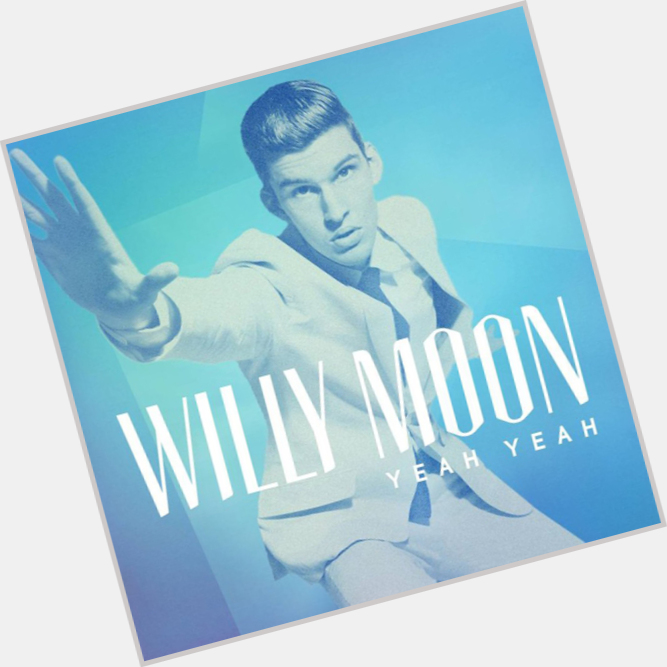 Willy Moon birthday 2015