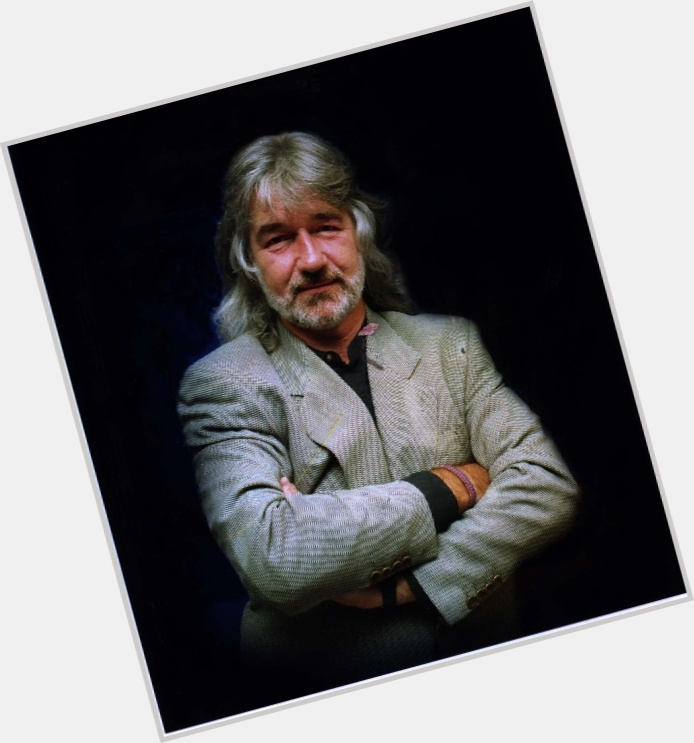 Willy Russell new pic 1