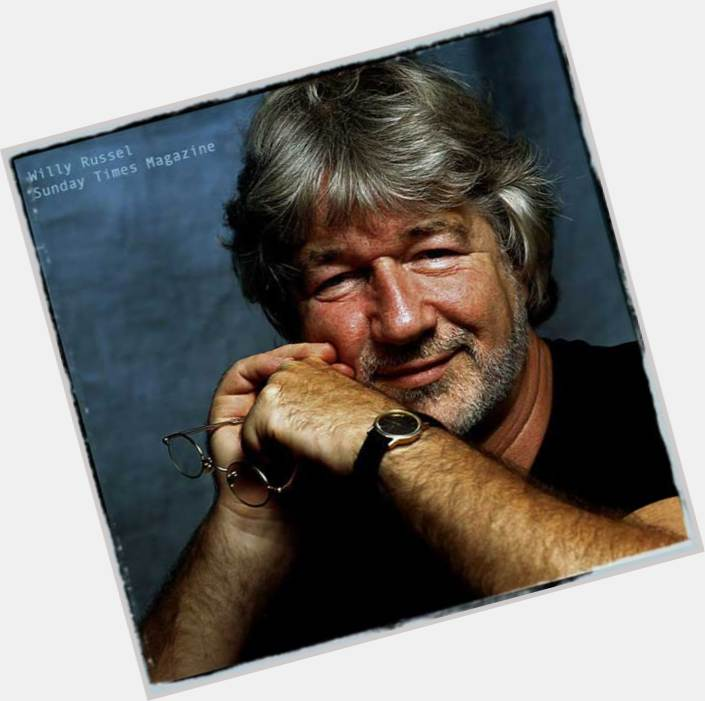 Willy Russell birthday 2015