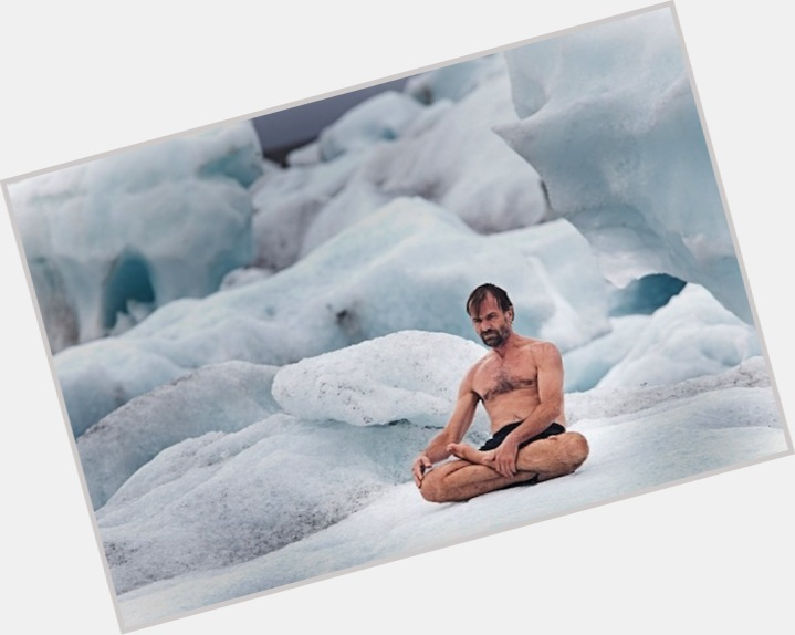 Wim Hof where who 4