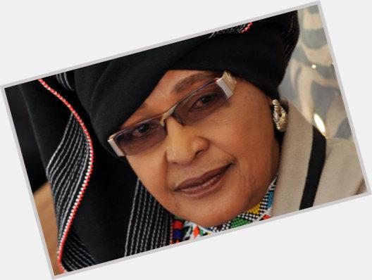 Winnie Madikizela-mandela birthday 2015