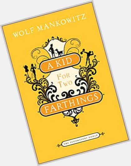 Wolf Mankowitz new pic 6.jpg