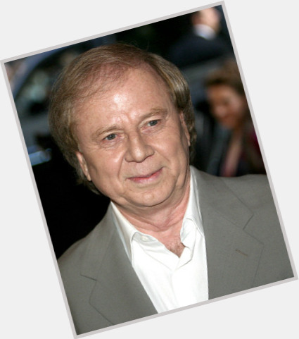 Wolfgang Petersen birthday 2015