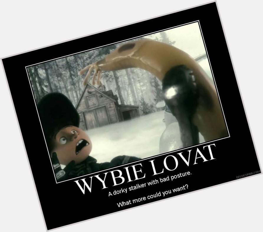 "<a href=""/hot-men/wybie-lovat/where-dating-news-photos"">Wybie Lovat</a> Slim body,  dark brown hair & hairstyles"