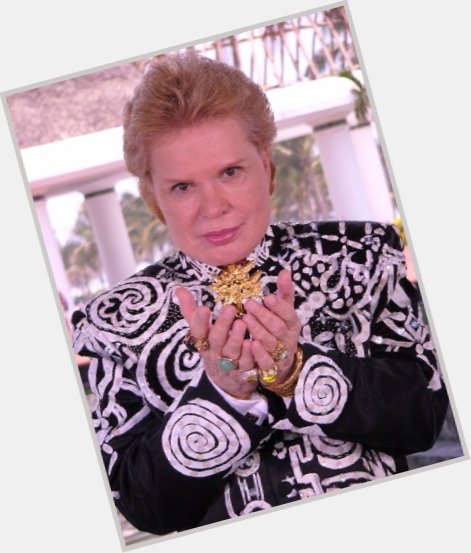 Walter Mercado birthday 2015