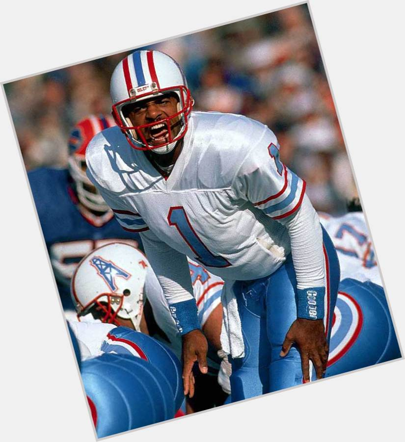 Warren Moon birthday 2015