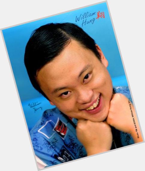 William Hung birthday 2015
