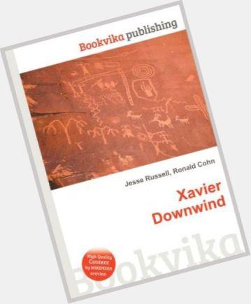 """<a href=""""/hot-men/xavier-downwind/where-dating-news-photos"""">Xavier Downwind</a>"""