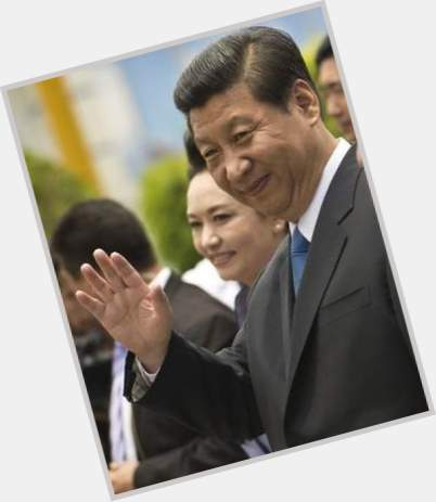 Xi Jinping dating 2