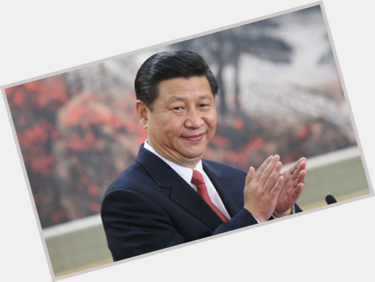 Xi Jinping birthday 2015