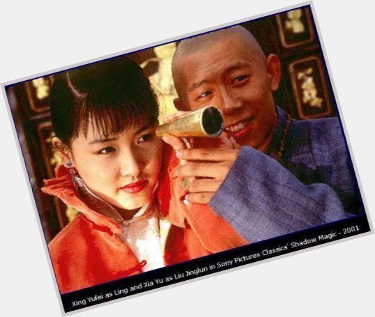"""<a href=""""/hot-women/xing-yufei/where-dating-news-photos"""">Xing Yufei</a>"""