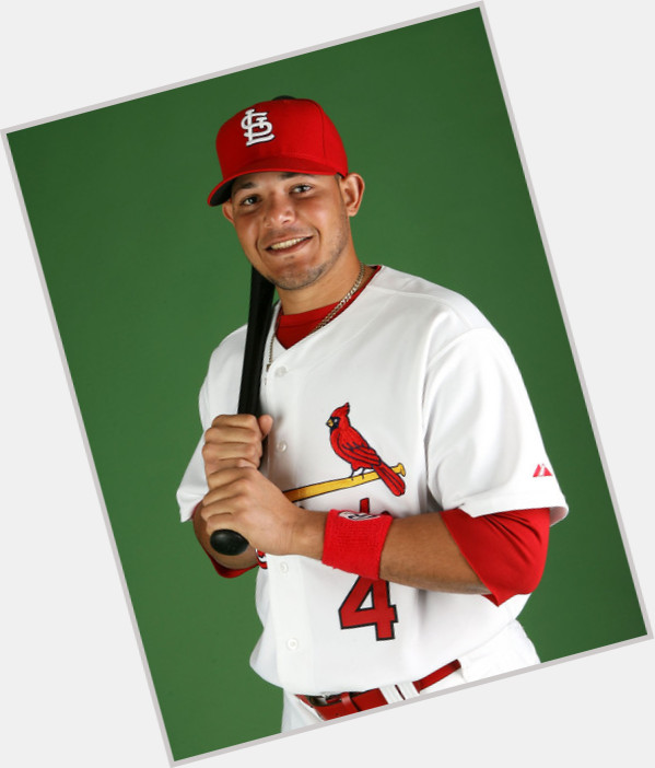 Yadier Molina birthday 2015