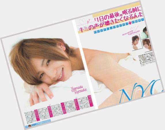 Yamada Ryosuke full body 3