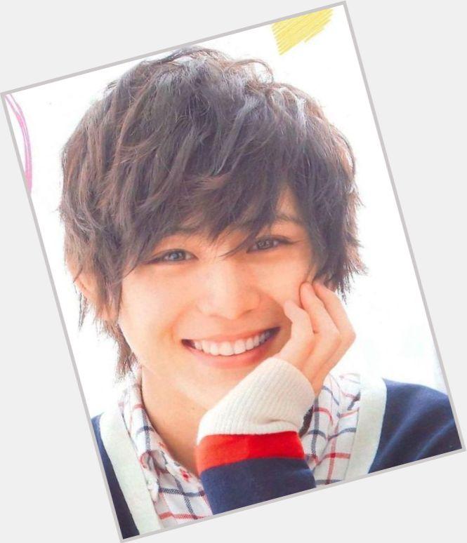Yamada Ryosuke new pic 1