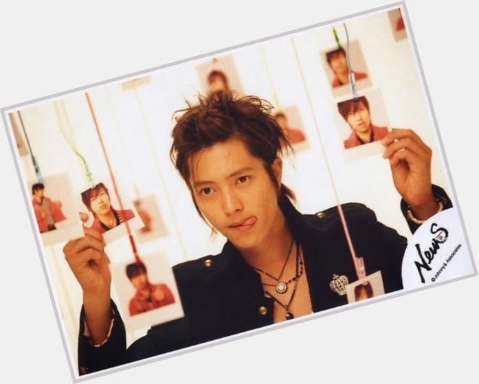 Yamashita Tomohisa new pic 1