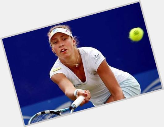 Yanina Wickmayer new pic 1