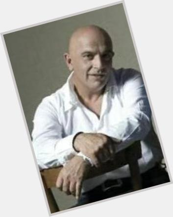 "<a href=""/hot-men/yannis-zouganelis/where-dating-news-photos"">Yannis Zouganelis</a> Average body,  bald hair & hairstyles"