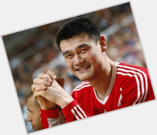 Yao Ming new pic 1