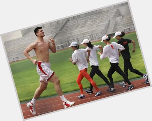 Yao Ming sexy 3