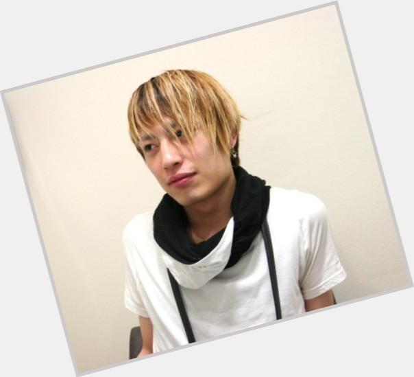 """<a href=""""/hot-men/yasutaka-nakata/where-dating-news-photos"""">Yasutaka Nakata</a> Slim body,  dyed blonde hair & hairstyles"""