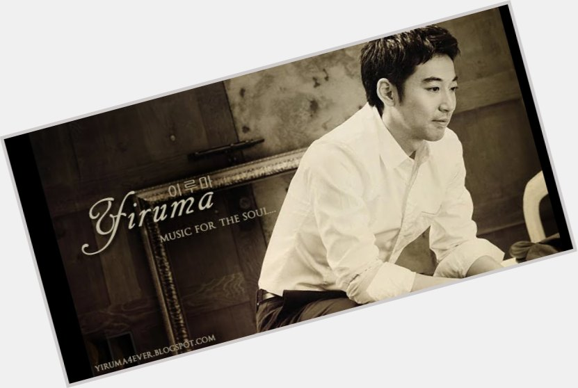 Yiruma birthday 2015