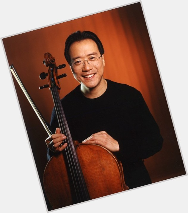 Yo-Yo Ma birthday 2015