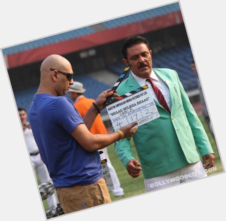 Yograj Singh birthday 2015