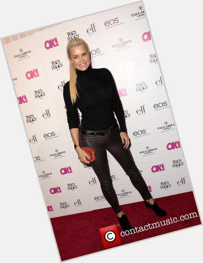 Yolanda Foster dating 3