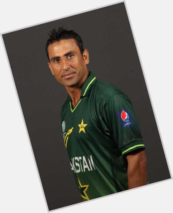 Younus Khan birthday 2015