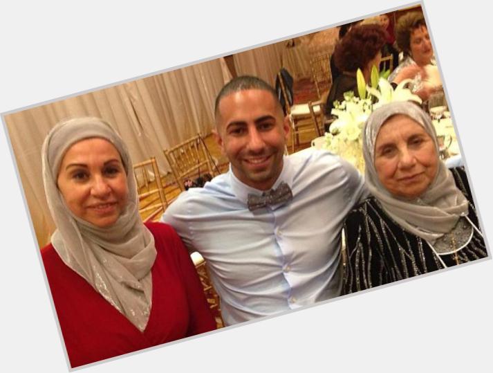 Yousef Saleh Erakat birthday 2015