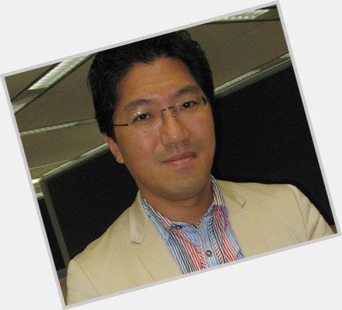 Yuji Naka new pic 1