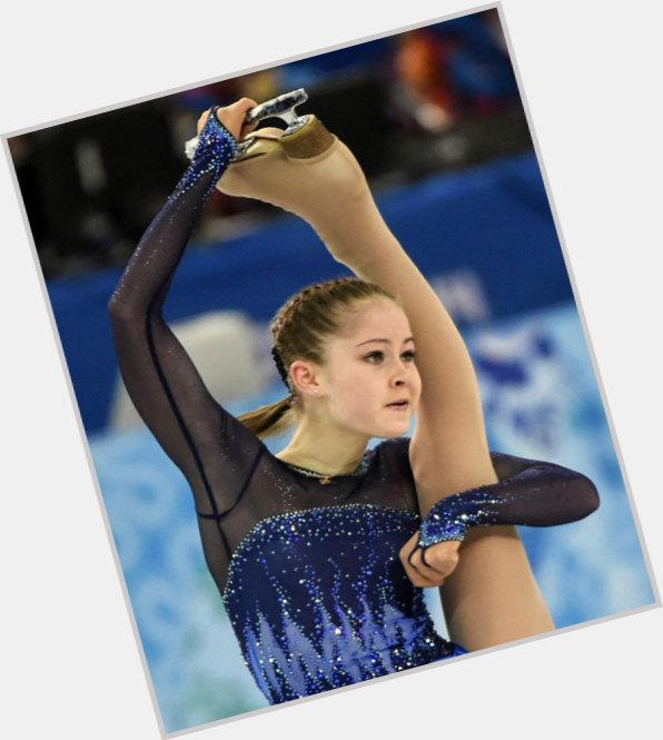 Yulia Lipnitskaya birthday 2015