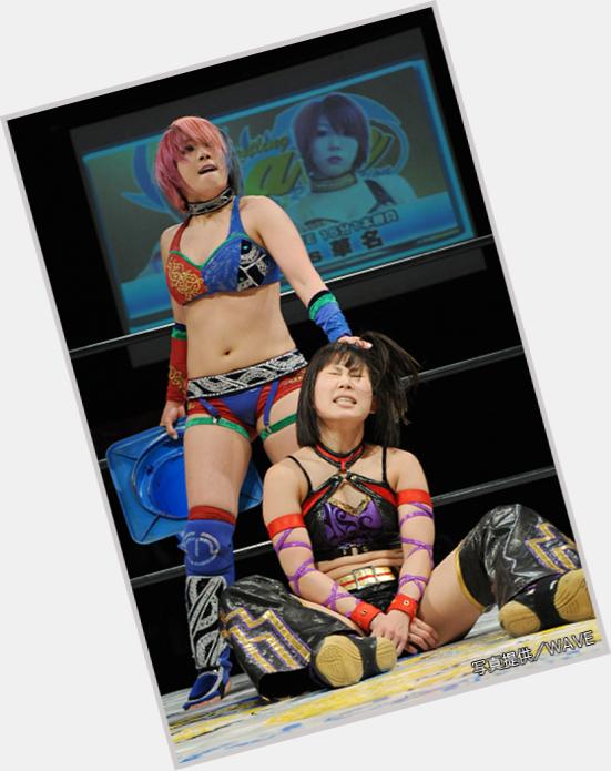 Yumiko Hotta body 9
