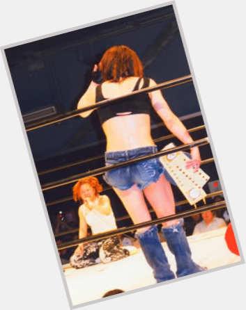 Yumiko Hotta full body 6