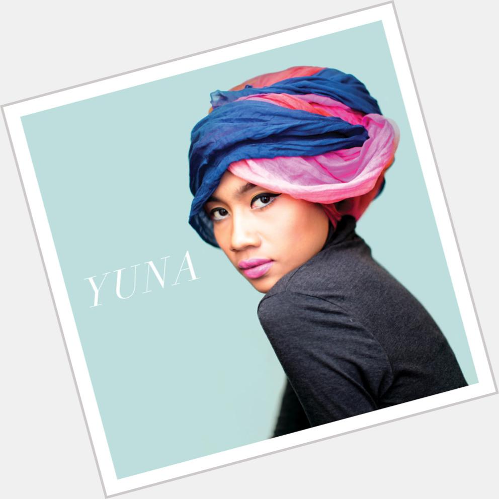 Yuna birthday 2015