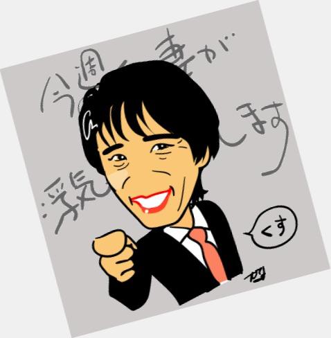 Yusuke Santamaria sexy 5.jpg