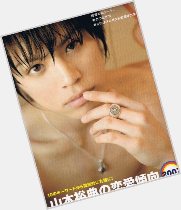 Yusuke Yamamoto marriage 5.jpg