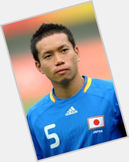 Yuto Nagatomo birthday 2015