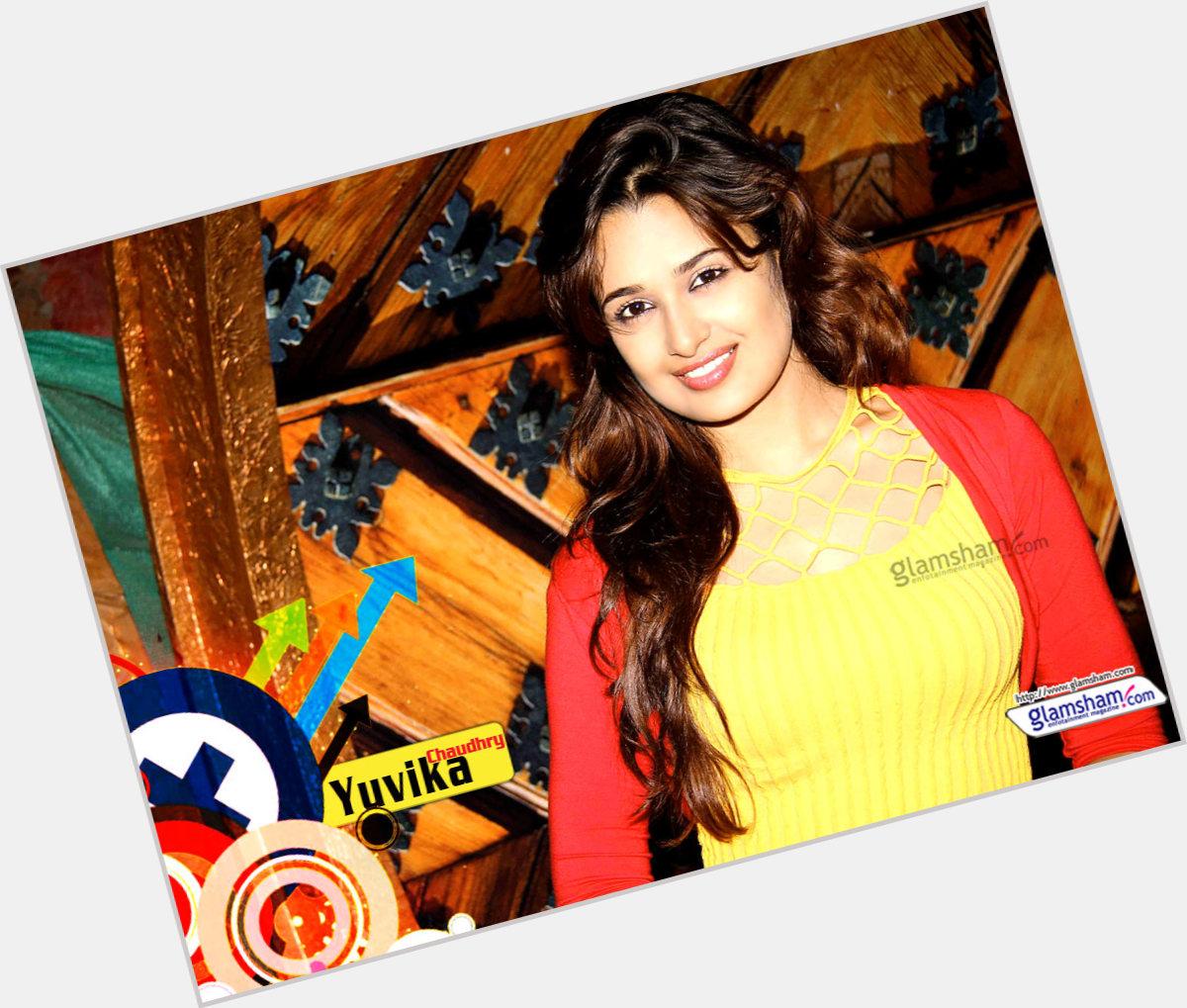 Yuvika Chaudhry marriage 3.jpg
